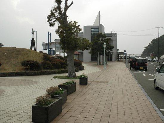 Ikijima : 郷ノ浦旅客ターミナル