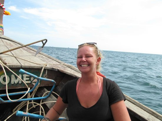 Andaman Camp and Day Cruise: Wonderful Petra (Our Guide)