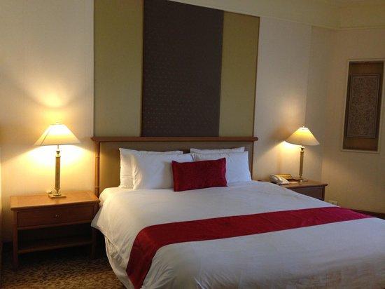 Indra Regent Hotel: room 1120