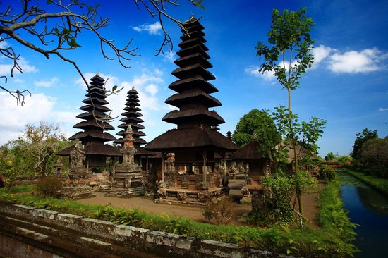 Bali Trekking Tour - Day Tours: Royal Family Temple