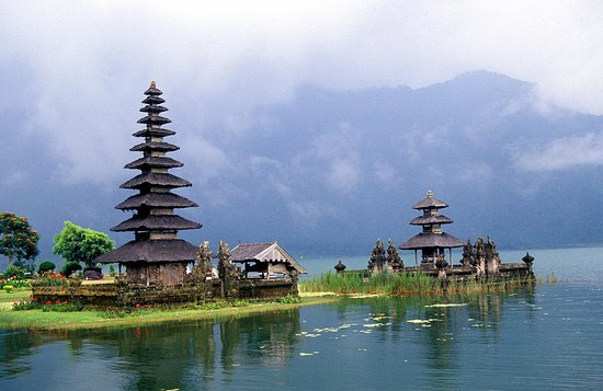 Bali Trekking Tour - Day Tours: Ulundanu Bratan Temple