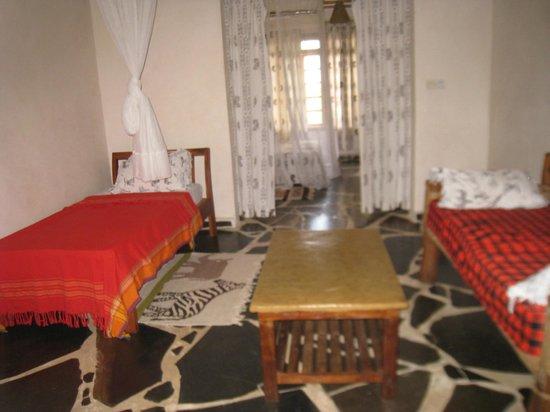 Sophia Baharini Apartment : 1bedroom without balcony