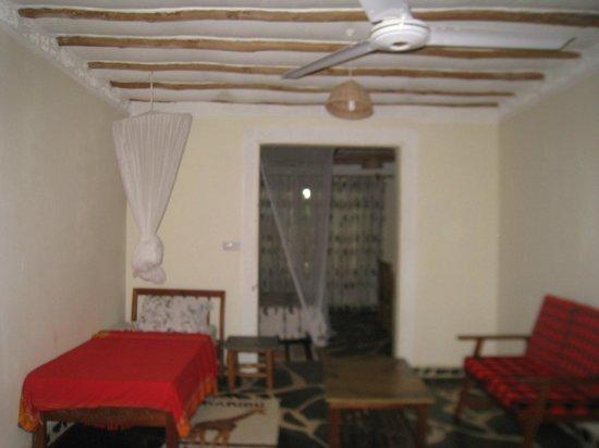 Sophia Baharini Apartment : 1bedroom with balcony