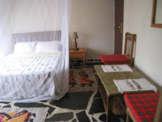 Sophia Baharini Apartment : Studio