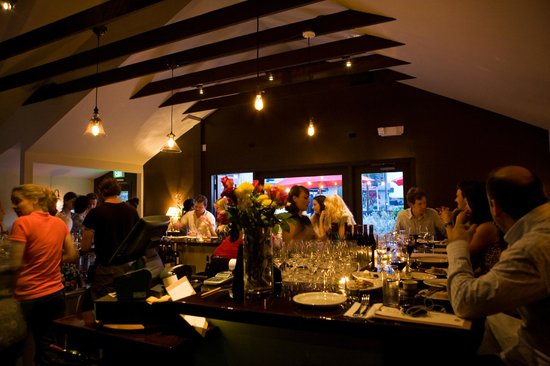 barbrix: bar interior