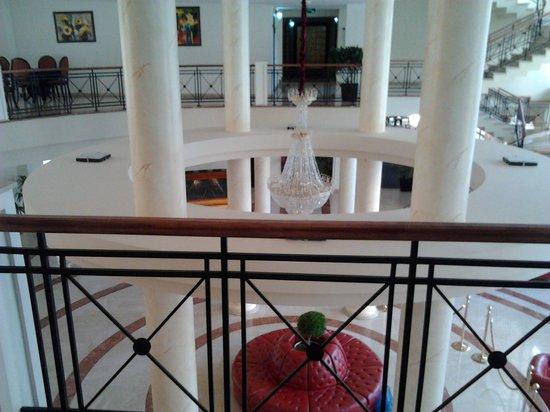 Georgia Palace Hotel: deorgia palace