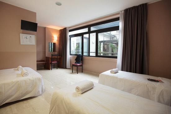 Oasi Village Hotel & Resort: Room Classic