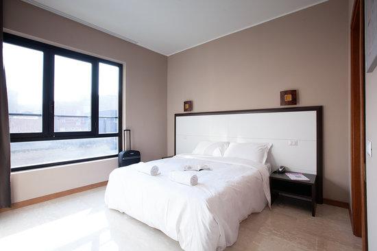 Oasi Village Hotel & Resort: Room Superior