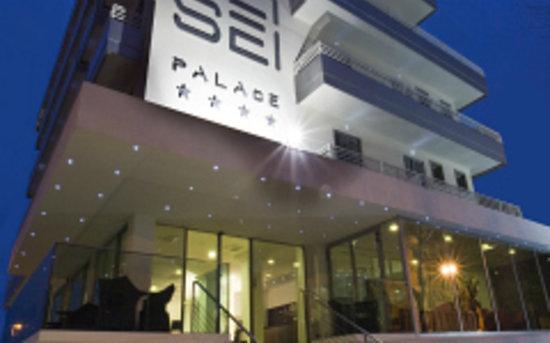 愛麗舍宮酒店