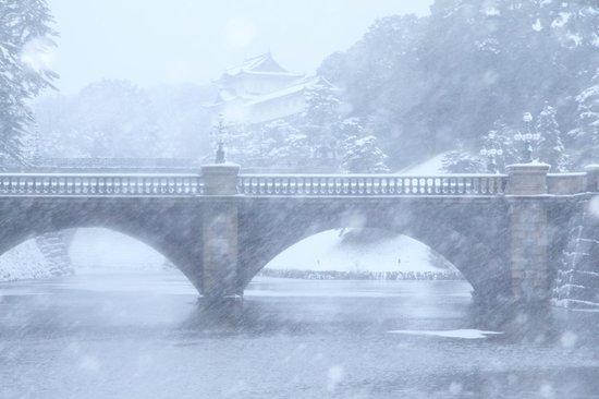 二重橋濠 - 千代田区、二重橋の写真 - トリップアドバイザー