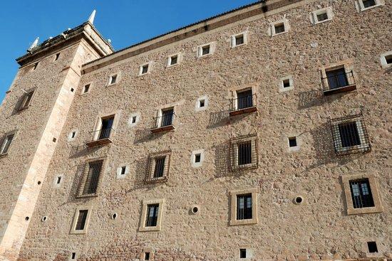 Hotel Borja: Das Monestario El Puig