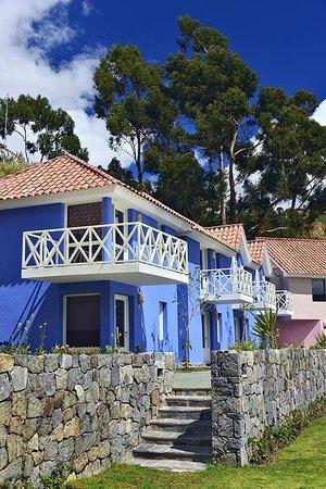 Aranwa Pueblito Encantado del Colca: Habitaciones deluxe