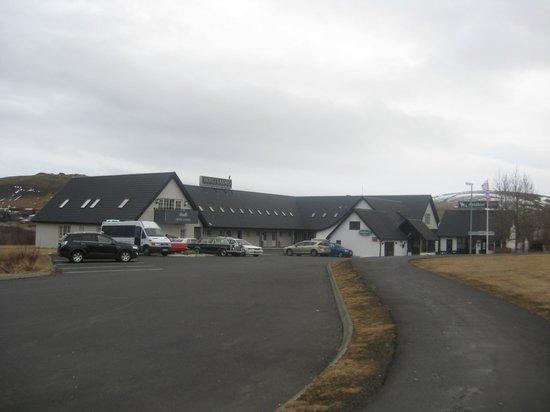 Hotel Laxnes: Laxnes