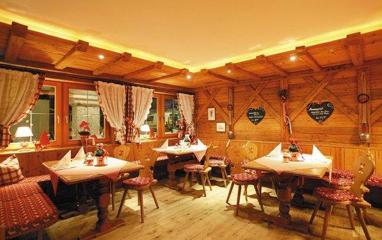 Hotel Sonne Restaurant Sunn-Alm