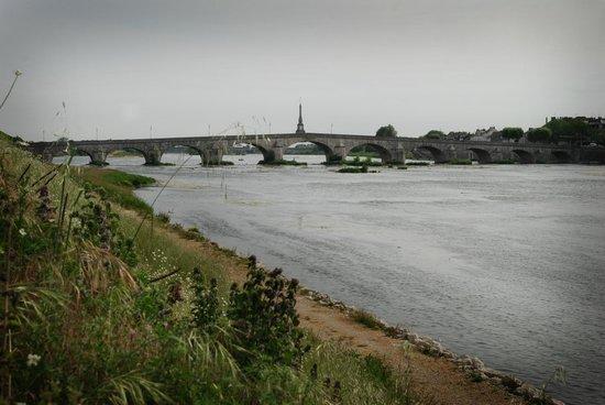 Cote Loire Auberge Ligerienne: à côté de l'auberge