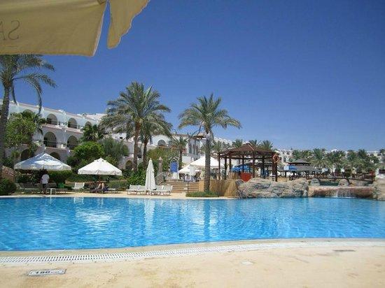 Savoy Sharm El Sheikh: Pool