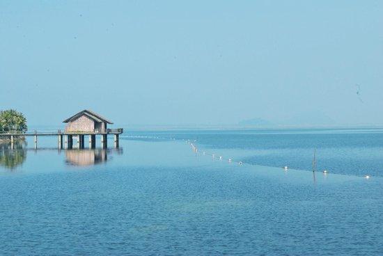 Vedana Lagoon Resort & Spa: Aqua Bungalow