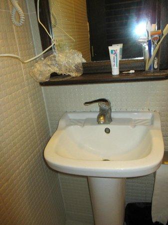 Saipan Hanamitsu Hotel & Spa: 3