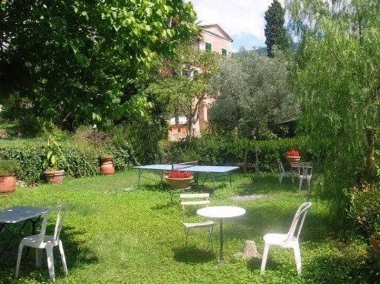 Agriturismo L'Erba Persa: relax place!