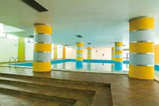 Croce di Magara, Włochy: La piscina