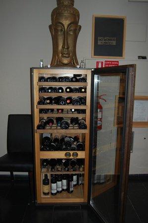 Ele & Ela: Good bottles of wine