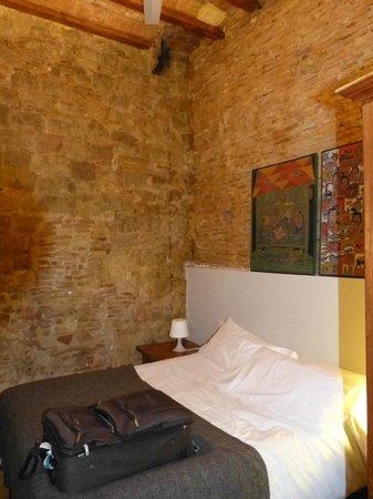 Barcelona Nextdoor Apartments : chambre