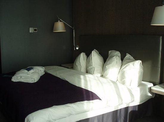 래디슨 SAS 호텔 맨체스터 에어포트 사진