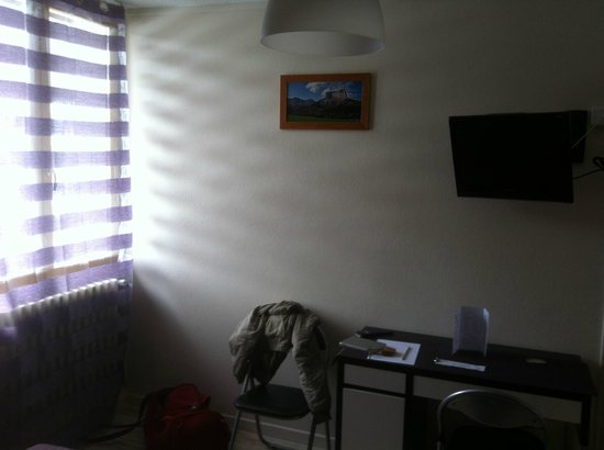Au Gai Soleil du Mont Aiguille: Chambre 3