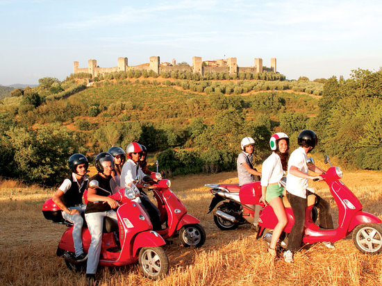 My Tour Tuscany Experts : Tuscany Tour