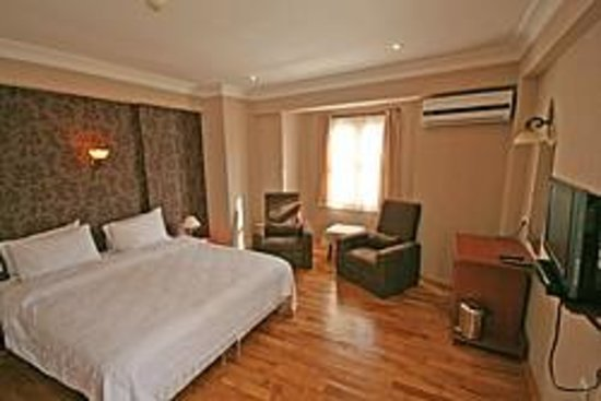 Armagrandi Spina Istanbul: Double Room