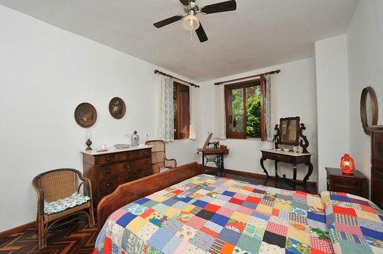 Sycamore Hill: Una delle nostre camere