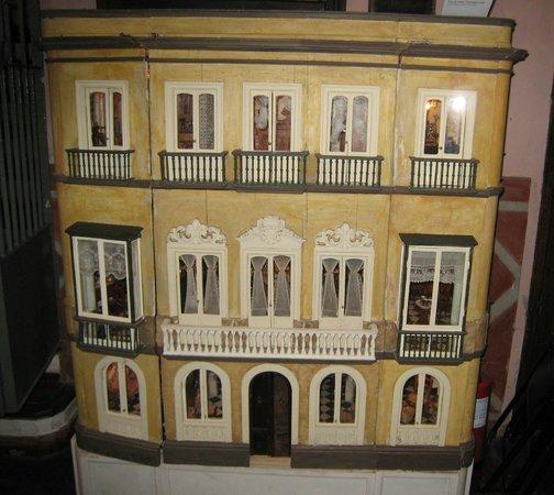Museo Casa de Muñecas