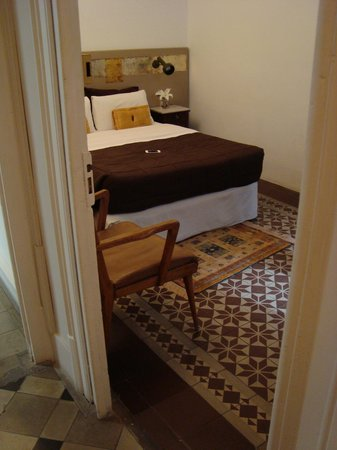 Vrabac Guesthouse: our room