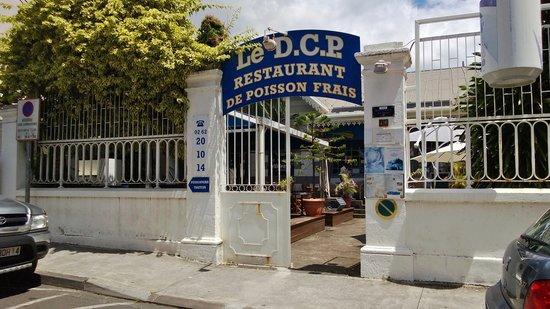 Le DCP : DCP