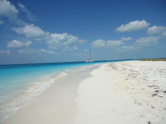 Playa Sirena: un sueño
