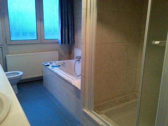 Le Lys d'Or : Baño