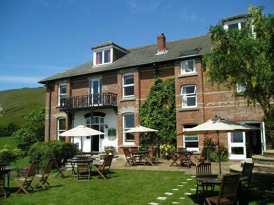 West Lulworth House