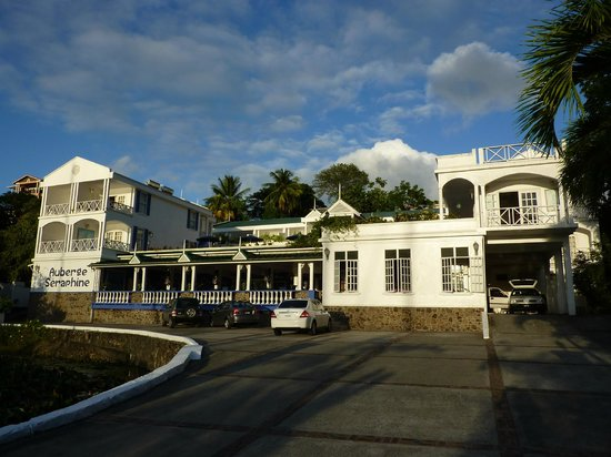 Auberge Seraphine: Best in Castries