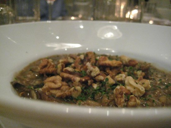 McCambridge's of Galway : Risotto