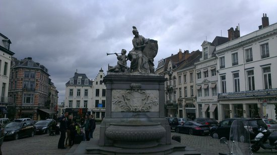 Place Du Grand Sablon Brussels 2019 All You Need To