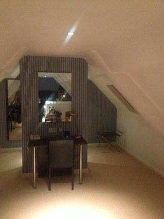 Lanes Hotel: Lovely big room