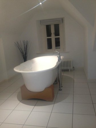 Lanes Hotel: Stunning bathroom