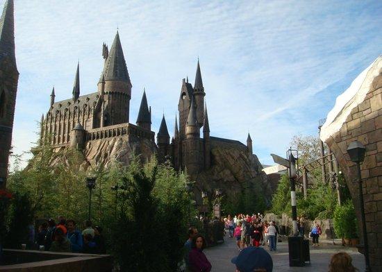 Resultado de imagen para hogwarts disney