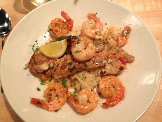 Tavola Trattoria Bentonville Menu Prices Restaurant Reviews