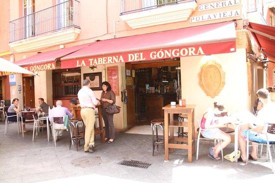 La Taberna del Gongora
