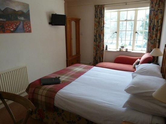 Trigony House Hotel: Room 5