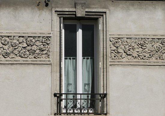 Maison Velvet : Outside