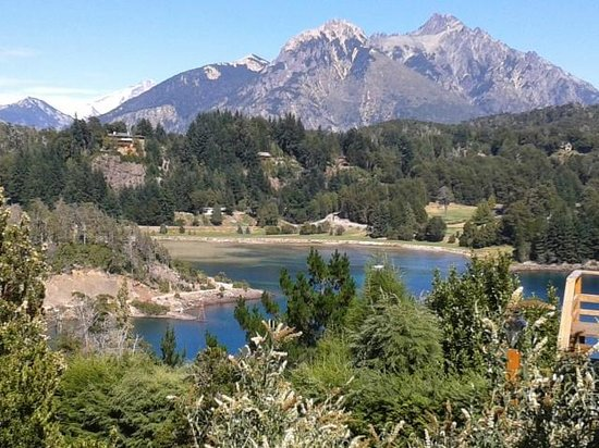 Intersur Amancay: Puerto Pañuelo y Cerro Tronador