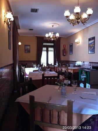 Restaurante Nuria