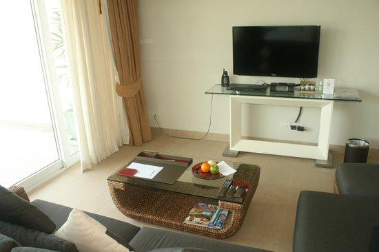 Serenity Resort & Residences Phuket : Entertainment area